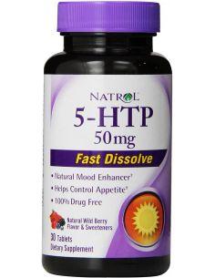 Natrol 5-HTP fast dissolve...