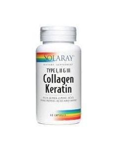 COLLAGEN KERATIN 60...