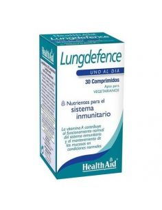 LUNGDEFENSE 30 COMPRIMIDOS