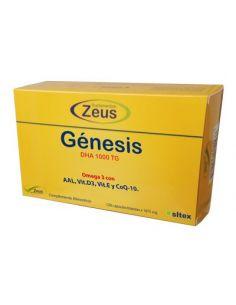 ZEUS GENESIS -DHA 1000TG...