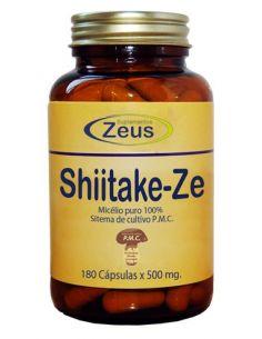 ZEUS HONGO SHIITAKE-ZE...