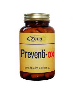 ZEUS PREVENTI-OX 30CAPS
