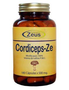 ZEUS HONGO CORDYCEPS-ZE...
