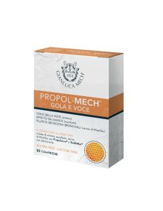 Propol-Mech comprimidos...