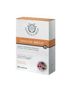 Immune-Mech 20 comprimidos