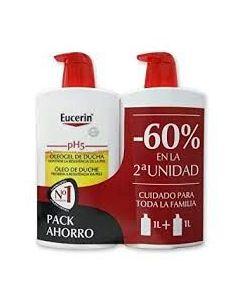 Eucerin pH5 Oleogel de...
