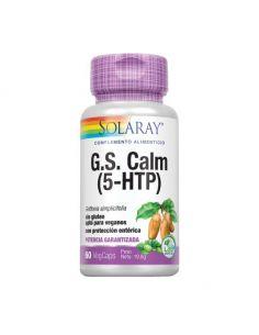 G.S.CALM (5-HTP) 60 VEGCAP...