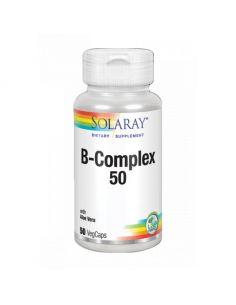 B-COMPLEX-50 50 VEGCAPS...