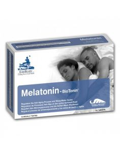 MELATONINA EUROHEALTH 3MG...