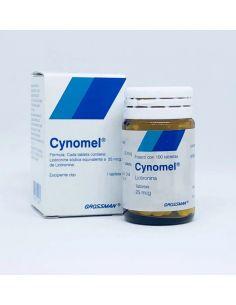 Cynomel