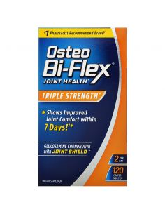 OSTEOBIFLEX TRIPLE STRENGH...