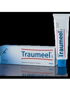 TRAUMEEL S CREMA 100G