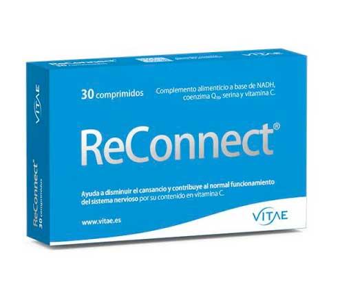 RECONNECT 30 COMP VITAE
