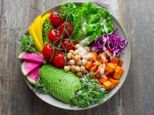 Dietas y ayuno