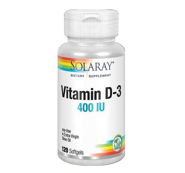 vitamina D 3