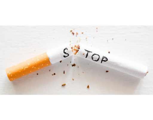 Plántale cara al Tabaco y deja de fumar
