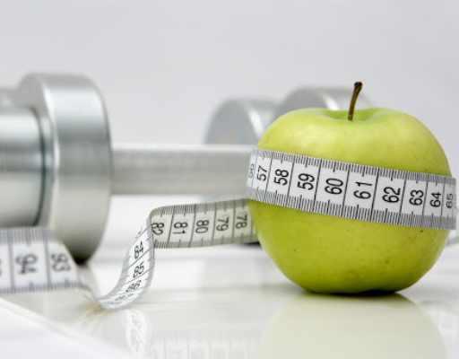 Alimentación Sana, deporte y complementos medicinales
