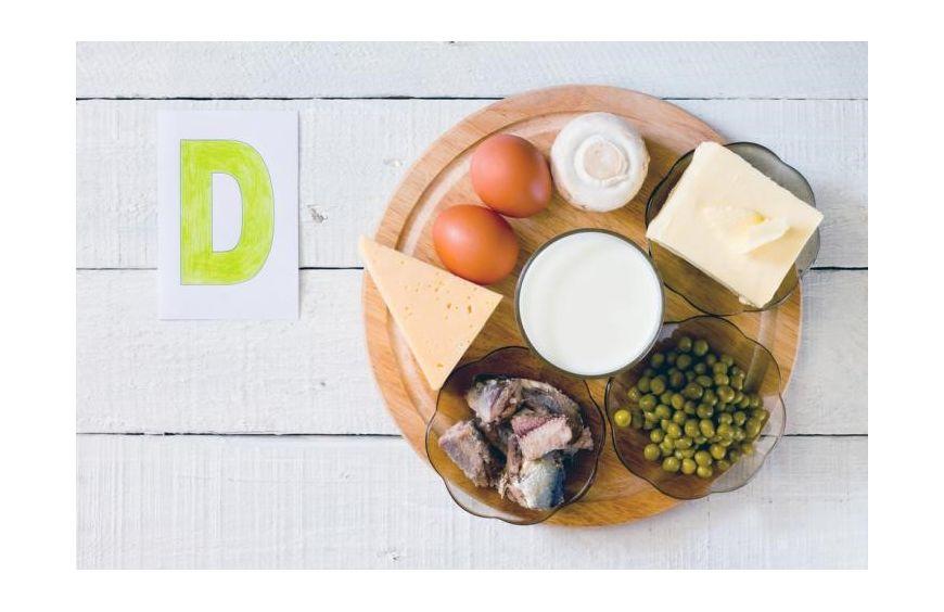 Porque te recetan Vitamina D?