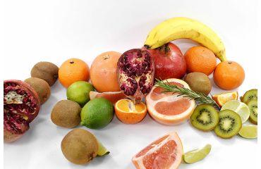 Los alimentos Antioxidantes