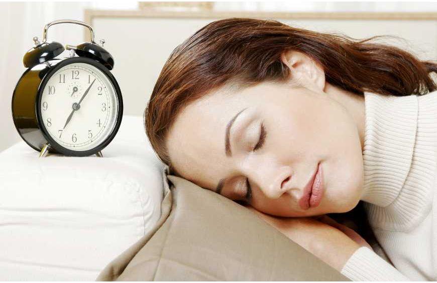 Insomnio: ¿Qué es y porqué lo padecemos?